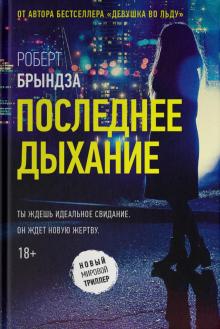 Брындза Р. Последнее дыхание: Роман